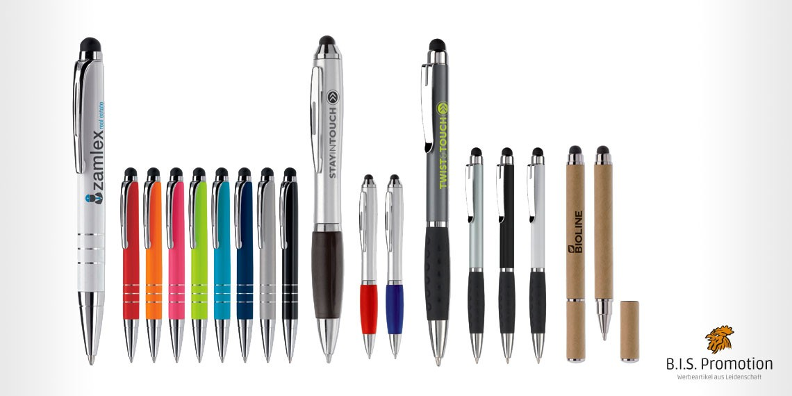 Touchpen BIS Promotion