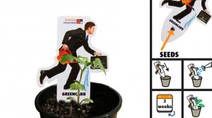 GreenCard Anwendungsbeispiel