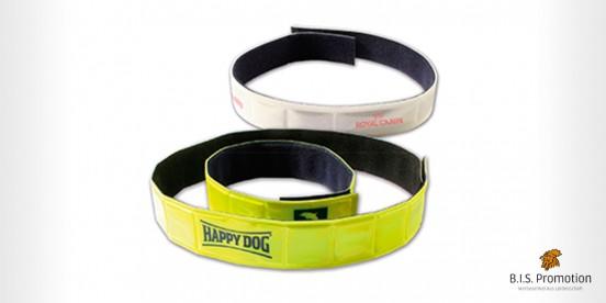 Joggingband Hundehalsband