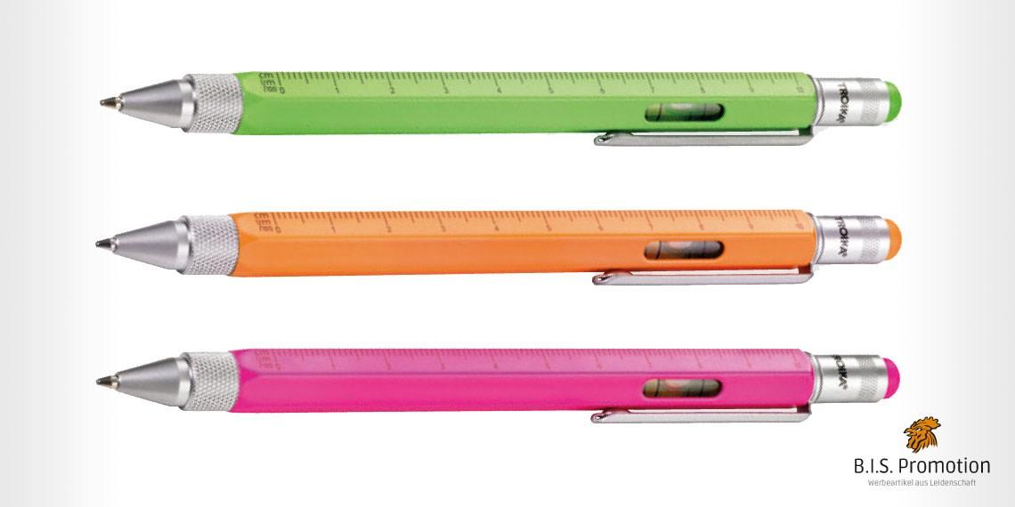 TROIKA Construction Pen