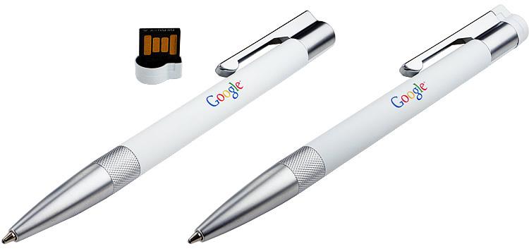 USB Kugelschreiber Anwenderbeispiel